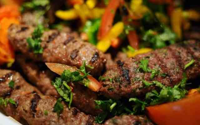 أفضل مطاعم القاهرة  للأكلات الشعبية