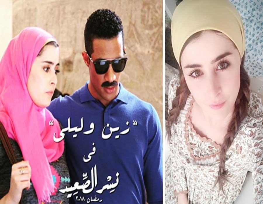 عائشة بن أحمد بطلة نسر الصعيد في معلومات