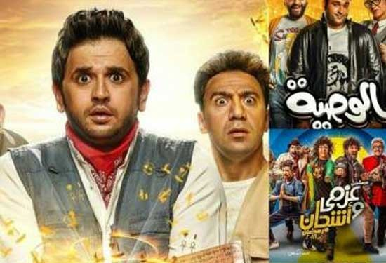 أراء النقاد والجمهور في المسلسلات الكوميدية في رمضان 2018