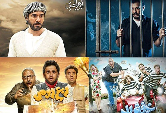 دعاوى قضائية تلاحق مسلسلات رمضان 2018