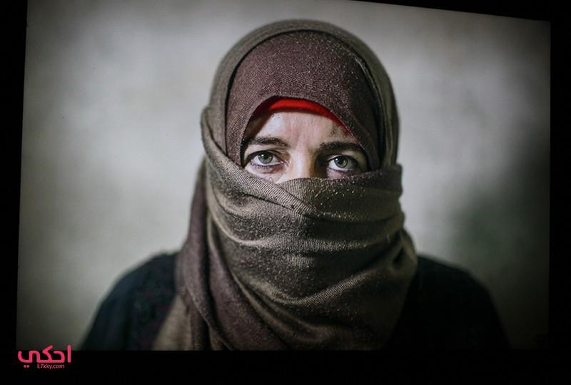 """معرض """"لن يضيع الحلم"""" عن السوريات"""