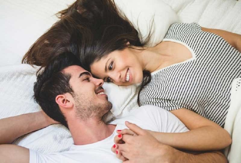 الكاماسوترا لعلاقة جنسية أفضل